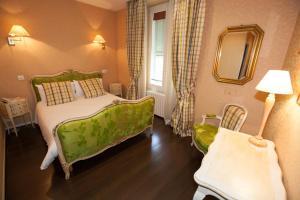 Paris Rome, Hotels  Menton - big - 24