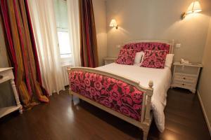 Paris Rome, Hotels  Menton - big - 25