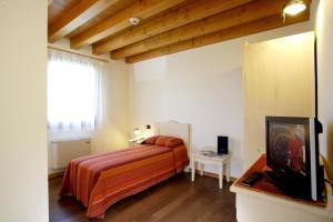 Le Favole Agriturismo, Venkovské domy  Sacile - big - 3