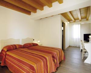 Le Favole Agriturismo, Venkovské domy  Sacile - big - 10