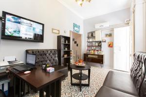 Taksim Aygunes Suite, Hotel  Istanbul - big - 56