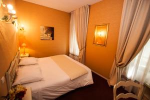 Paris Rome, Hotels  Menton - big - 10