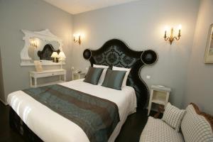 Paris Rome, Hotels  Menton - big - 12