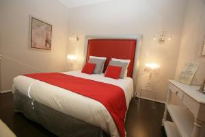 Paris Rome, Hotels  Menton - big - 3