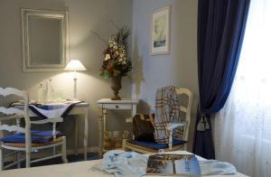 Paris Rome, Hotels  Menton - big - 35