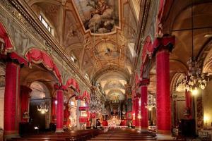 Paris Rome, Hotels  Menton - big - 48
