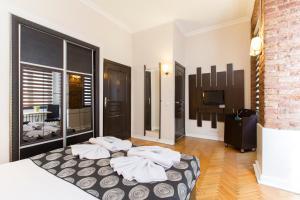 Taksim Aygunes Suite, Hotel  Istanbul - big - 35