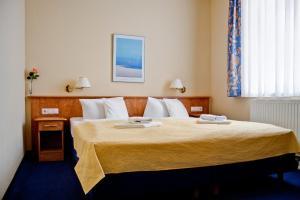 Haus Seeblick Hotel Garni & Ferienwohnungen, Hotely  Zinnowitz - big - 2