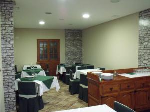 Hostal Salones Victoria, Penziony  Santa Marina del Rey - big - 13