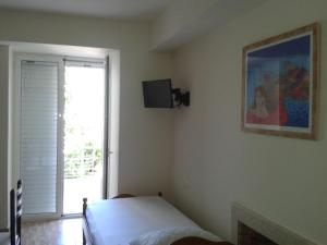 Magic Ionian Apartments & Rooms, Affittacamere  Himare - big - 28