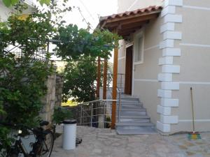 Magic Ionian Apartments & Rooms, Affittacamere  Himare - big - 33