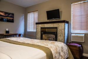 7 Seas Inn at Tahoe, Penziony – hostince  South Lake Tahoe - big - 26