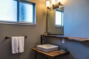 7 Seas Inn at Tahoe, Penziony – hostince  South Lake Tahoe - big - 32