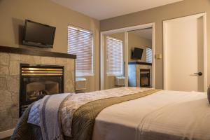 7 Seas Inn at Tahoe, Penziony – hostince  South Lake Tahoe - big - 25