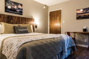 7 Seas Inn at Tahoe, Penziony – hostince  South Lake Tahoe - big - 23