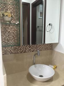 VIP Beira Mar Residence, Aparthotely  Fortaleza - big - 117