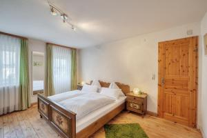 Pension Lex, Affittacamere  Bad Reichenhall - big - 23