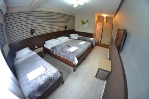 Motel Villa Luxe, Motely  Mostar - big - 12