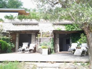 Bio Due Di Moro, Hétvégi házak  Gardone Riviera - big - 21