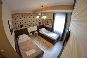 Motel Villa Luxe, Motely  Mostar - big - 11
