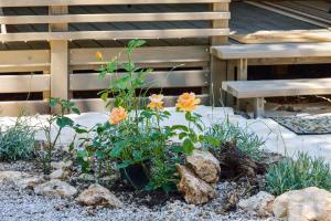 Campsite Sunny Home Soline, Комплексы для отдыха с коттеджами/бунгало  Биоград-на-Мору - big - 41