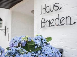 Pension Haus Brieden, Pensionen  Winterberg - big - 40
