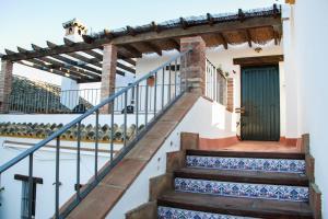 El Fogón del Duende, Bed and breakfasts  Arcos de la Frontera - big - 21