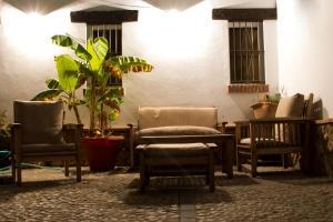 Bed & Breakfast El Fogón del Duende, Bed & Breakfasts  Arcos de la Frontera - big - 67