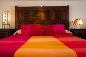 El Fogón del Duende, Bed & Breakfasts  Arcos de la Frontera - big - 22