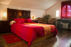 El Fogón del Duende, Bed and breakfasts  Arcos de la Frontera - big - 23