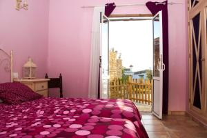 El Fogón del Duende, Bed and breakfasts  Arcos de la Frontera - big - 36