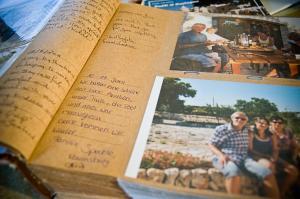 Trulli Il Castagno, Загородные дома  Мартина-Франка - big - 53