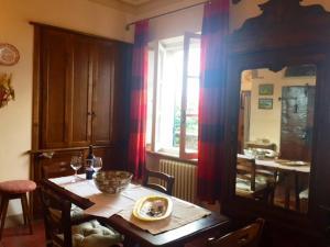 Appartamenti Belvedere, Ferienwohnungen  Cortona - big - 87