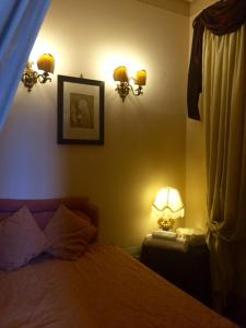 Appartamenti Belvedere, Ferienwohnungen  Cortona - big - 88