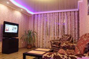 Apartment on Chkalova