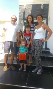 Little Rock Apartments, Appartamenti  Mostar - big - 63