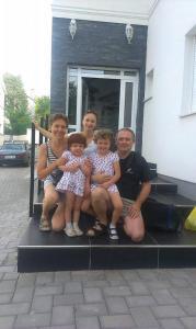 Little Rock Apartments, Appartamenti  Mostar - big - 65