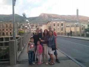 Little Rock Apartments, Appartamenti  Mostar - big - 71