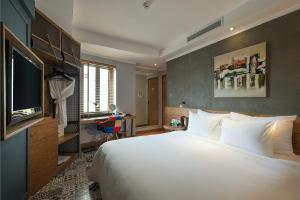 Hanoi La Siesta Hotel Trendy, Hotel  Hanoi - big - 16