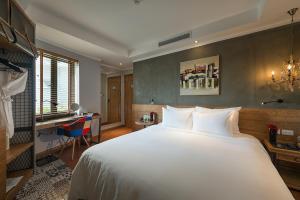 Hanoi La Siesta Hotel Trendy, Szállodák  Hanoi - big - 9