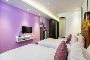 Aim House Bangkok, Hotels  Bangkok - big - 71