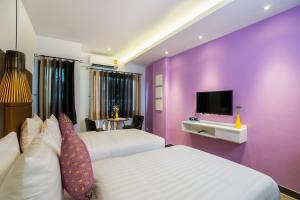 Aim House Bangkok, Hotels  Bangkok - big - 72