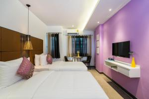 Aim House Bangkok, Hotels  Bangkok - big - 73