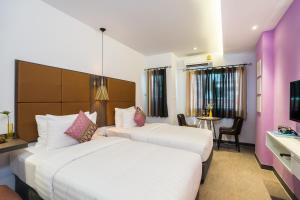 Aim House Bangkok, Hotels  Bangkok - big - 74