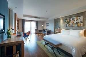 Hanoi La Siesta Hotel Trendy, Hotel  Hanoi - big - 23