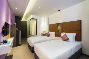 Aim House Bangkok, Hotels  Bangkok - big - 75