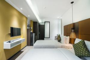 Aim House Bangkok, Hotels  Bangkok - big - 77