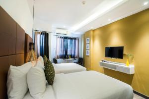 Aim House Bangkok, Hotels  Bangkok - big - 79