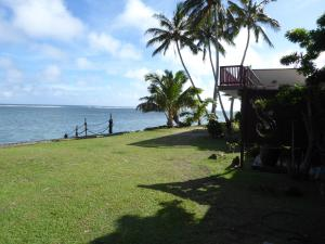 Raro Beach Bach, Holiday homes  Rarotonga - big - 33