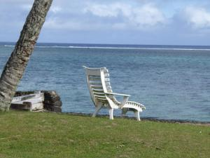 Raro Beach Bach, Holiday homes  Rarotonga - big - 34